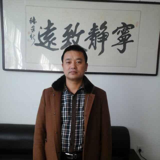 余林(副会长)