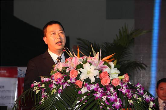 杨成义常务副会长